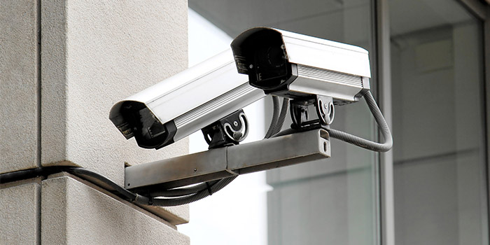 What is the Optimum Height for Installing a CCTV Camera?