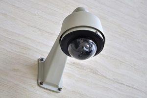 image of CCTV camera